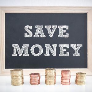 Sparen voor startkapitaal