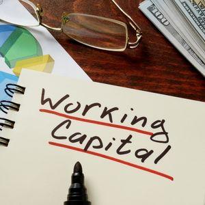 Werkkapitaal en startkapitaal