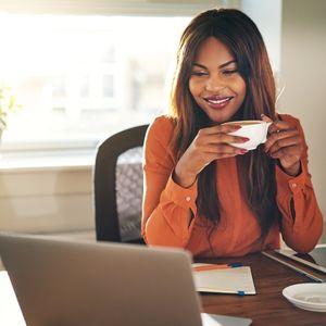 Internet vergoeding werkgever thuiswerken