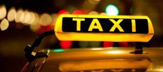 Mag je btw van een taxi terugvorderen